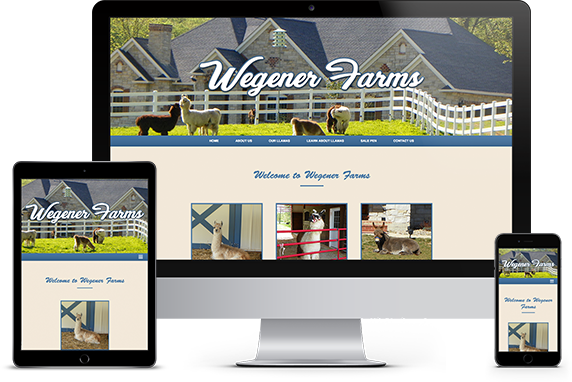 Wegener-Farms