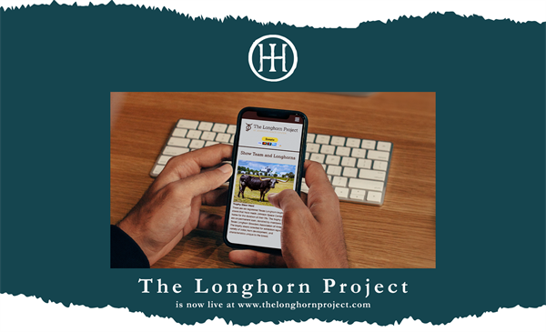 TheLonghornProject